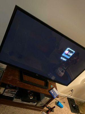 Lg 60inch smart tv for Sale in Hapeville, GA
