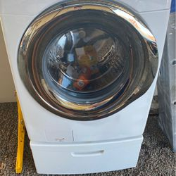 Samsung Washer for Sale in Fort Worth,  TX