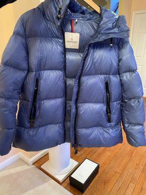 Women's Moncler Seritte Down Jacket for Sale in Springfield, VA