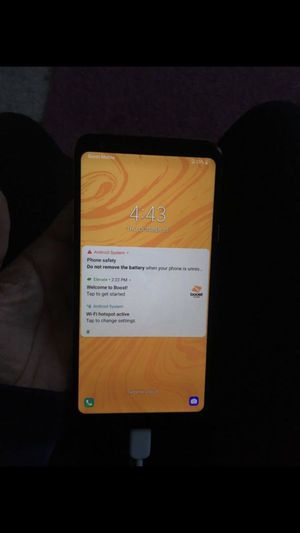 Lg stylo 5 unlocked for Sale in Virginia Beach, VA