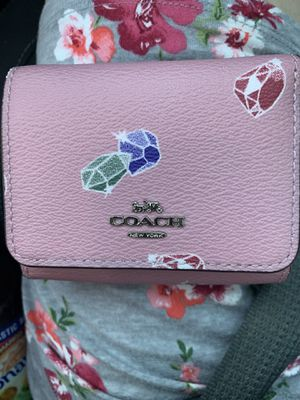 Coach Disney Wallet for Sale in Spring, TX