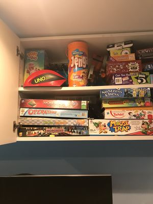 Board Games for Sale in Queens, NY