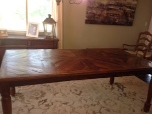 Gorgeous Farm Table - $400 or best offer for Sale in Pasadena, CA