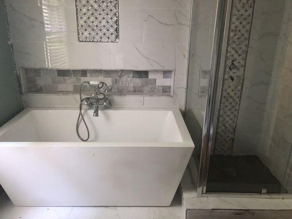 Custom bathrooms or sale