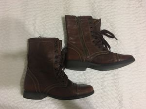 STEVE MADDEN boots for Sale in Mount Rainier, MD