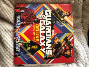 Guardians of the Galaxy deluxe vinyl edition for Sale in Compton, CA