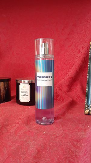 Kaleidoscope fragrance from Bath and Body Works new for Sale in Apache Junction, AZ