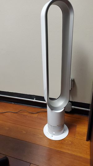 DYSON BLADELESS FAN WITH REMOTE for Sale in Glendale, CA
