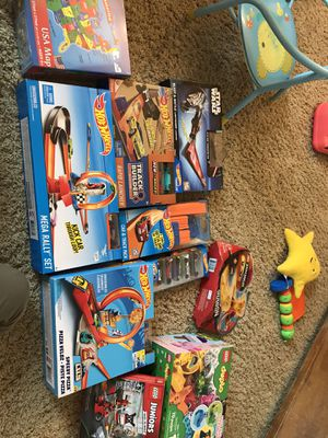 Unopened toys for Sale in Carlsbad, CA