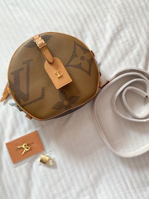 Louis Vuitton new collection crossbody for Sale in Washington, DC