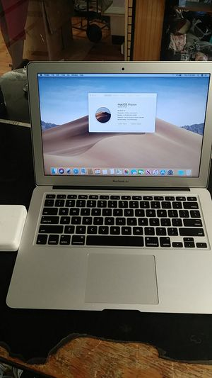 """Apple MacBook Air 5th Gen 13.3"""" 128GB 2015 #MMGF2LL/A for Sale in Morrisville, PA"""