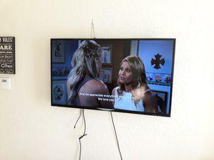 seiki 50-inch led tv for Sale in Las Vegas, NV