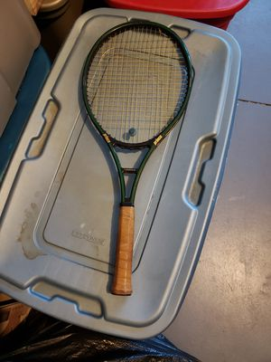PRINCE Tennis Racket for Sale in Wesley Chapel, FL