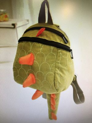 Dinosaur Bag Child Lunch Box Backpack for Sale in Patterson, CA
