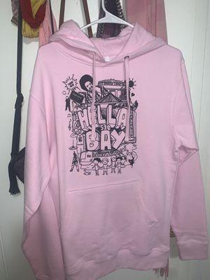 Hella Bay 510 Pink Hoodie for Sale in Vallejo, CA