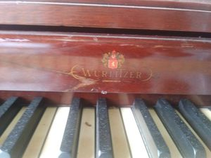 WurliTzer Piano for Sale in Rockville, MD