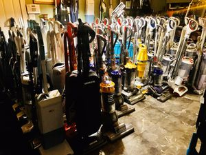 Reconditioned Name Brand Vacuum Cleaners for Sale in Raymond, NH