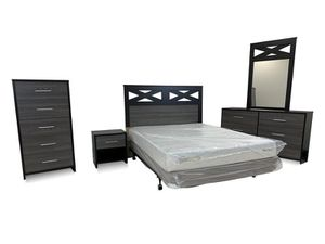 Rubeens Bedroom Set for Sale in College Park, MD