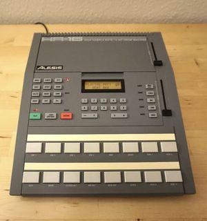 Vintage Alesis HR-16 Drum Machine for Sale in Lake City, PA