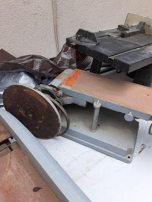 Belt/Disc Sander for Sale in Whittier, CA