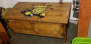 WSU coffee table for Sale in Wichita, KS