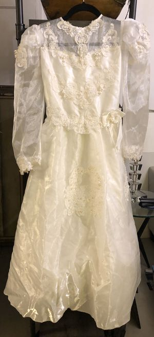 Wedding Dress, Quinceanera Dress for Sale in Woodland Hills, CA