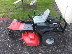 Ariens zoon 50inch for Sale in East Hartford, CT