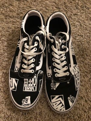 Vans size 11 for Sale in Florissant, MO