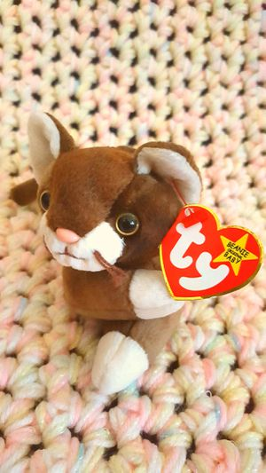 1997 Pounce Ty Beanie Baby for Sale in San Gabriel, CA