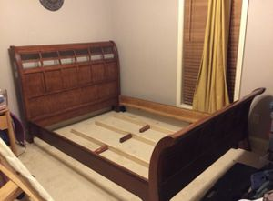 Bed frame for Sale in Broussard, LA