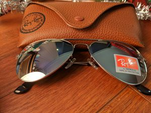 Brand New Authentic Rayban Aviator Sunglasses for Sale in Torrance, CA