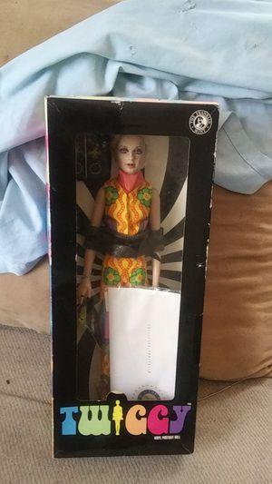 Twiggy doll for Sale in Montgomery, AL
