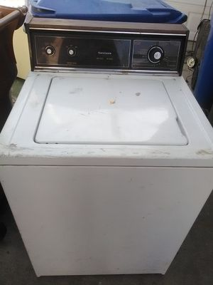 Sears Kenmore washer for Sale in Los Angeles, CA