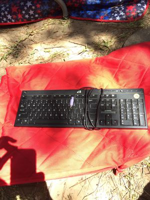 Hp keyboard for Sale in Spring, TX