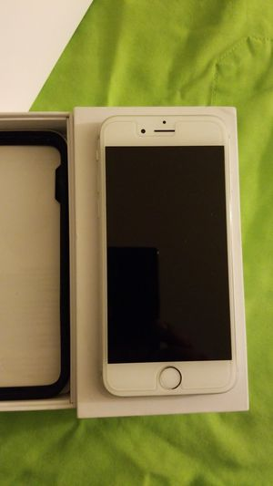 Mint condition iPhone 6. Verizon for Sale in Fairfax, VA