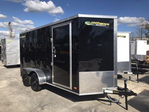 Enclosed trailer 6 x 14 for Sale in Fort Lauderdale, FL