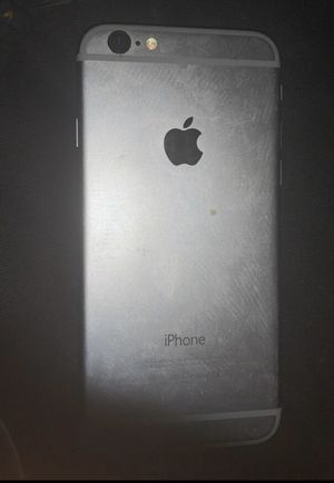 Iphone 6 for Sale in Milwaukee, WI
