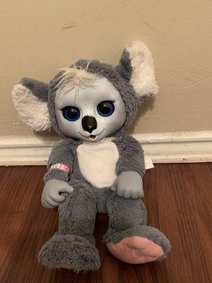 Baby koala doll for Sale in Dallas, TX