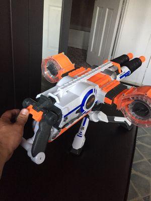 Nerf gun rhino-fire for Sale in Brooklyn, NY