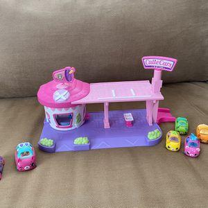 Shopkins Cutie Cars for Sale in Fontana, CA