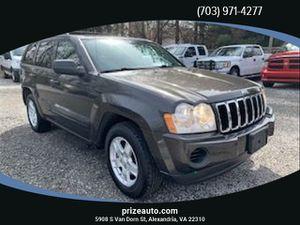2005 Jeep Grand Cherokee for Sale in Alexandria, VA