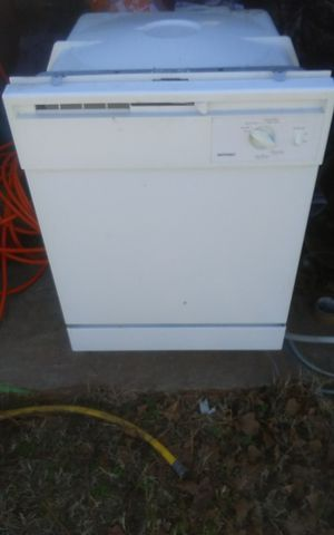 Hot point dishwasher. for Sale in Choctaw, OK