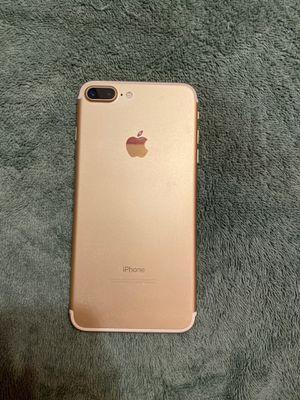 iPhone 7 Plus for Sale in Aliso Viejo, CA