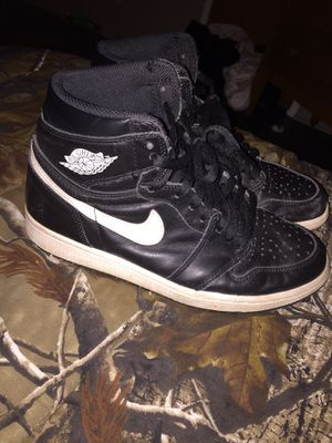 Jordan retro 1's for Sale in Middle Valley, TN