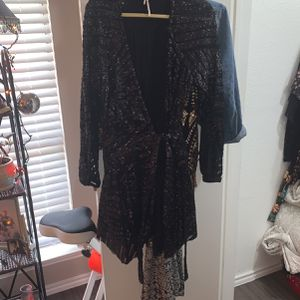 Free People Sequin Dress for Sale in Austin, TX