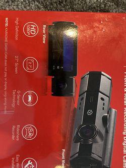 Yada Karaoke Dash Cam Front & Rear Digital Camera for Sale in Phoenix,  AZ