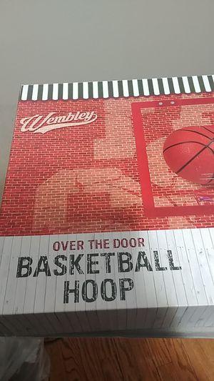 Over the door basketball hoop for Sale in Virginia Beach, VA