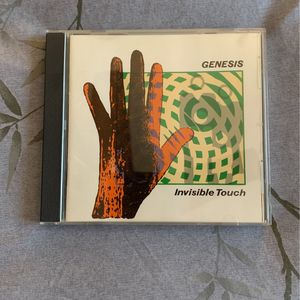 Genesis: Invisible Touch for Sale in Pasadena, CA