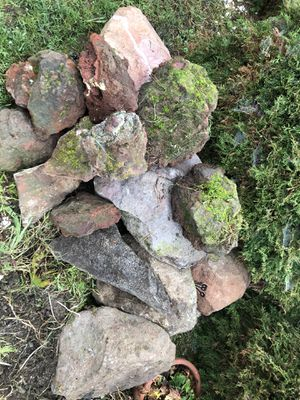 Garden rocks for Sale in Hayward, CA