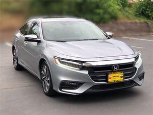 2019 Honda Insight for Sale in Burien, WA